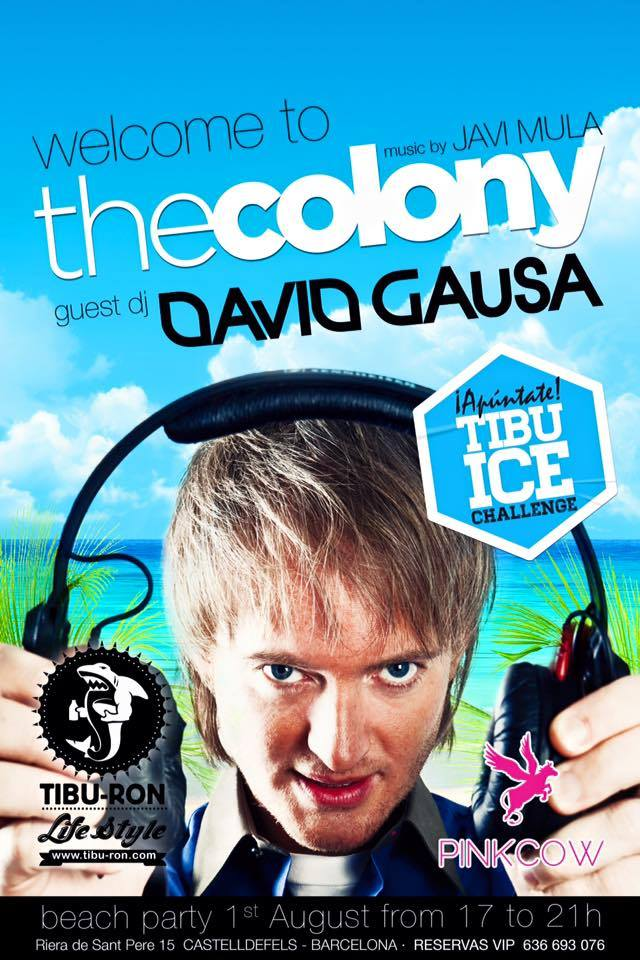 The Colony